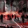 Artwork pour le jeu video World Contagion - 1