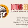 Carte de visite - Dumnac Beers