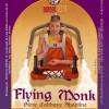 Etiquette Dumnac Beers - Flying monk