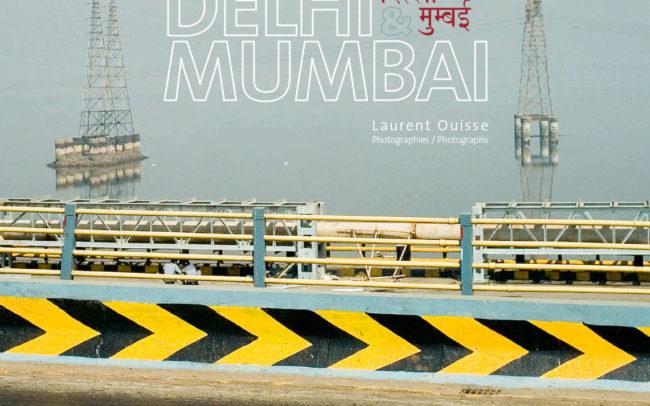 couverture du livre delhi mumbai